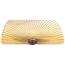 Caja Cartier Paris de Oro Amarillo y Rubí
