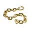 Collar Pulseras Pomellato de Oro