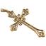 Cruz Años 20 de Oro, Platino y Diamantes