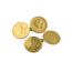 Gemelos de Oro Dólares Americanos