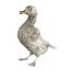 Escultura Buccellati de Plata