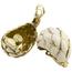 Pendientes Suárez Vintage de Oro y Esmaltes