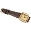 Reloj Longines Años 60 de Oro y Cuero