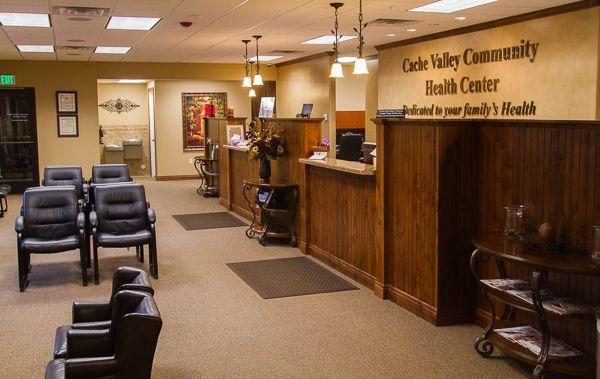 BEAR LAKE - CACHE VALLEY COMMUNITY HEALTH CENTER