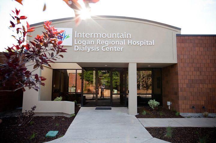 LOGAN REGIONAL HOSPITAL DIALYSIS CENTER