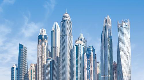Dubai Segera Jadi Pusat Ekonomi Islam Dunia