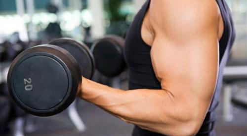 4 Efek Mengerikan Ketika Tubuh Dipaksa Olahraga Berlebihan
