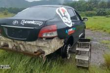 Pensiun dari Taksi, Toyota Vios Dipaksa Melawan Kodrat Jadi Pembajak Sawah, Lihat Penampilannya