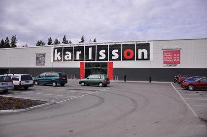 Karlsson, Strängnäs