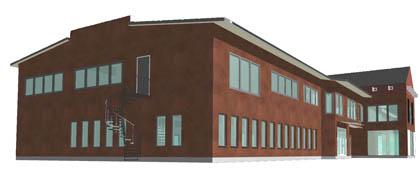 Kontorsbyggnad, Lidköping