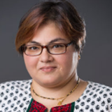 Hemali Phatnani, PhD