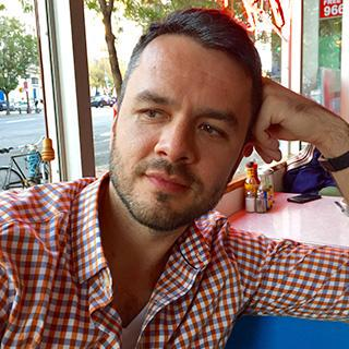 Marcin Imielinski, MD, PhD
