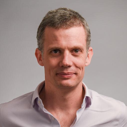 Peter Smibert, PhD