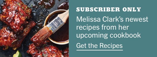 Get Exclusive Access To Several Recipes From Melissa Clark S Newest Cookbook Dinner In An
