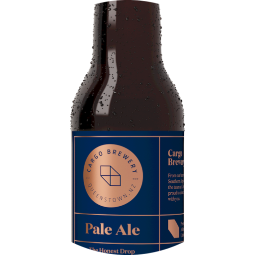 Cargo Brewery Pale Ale