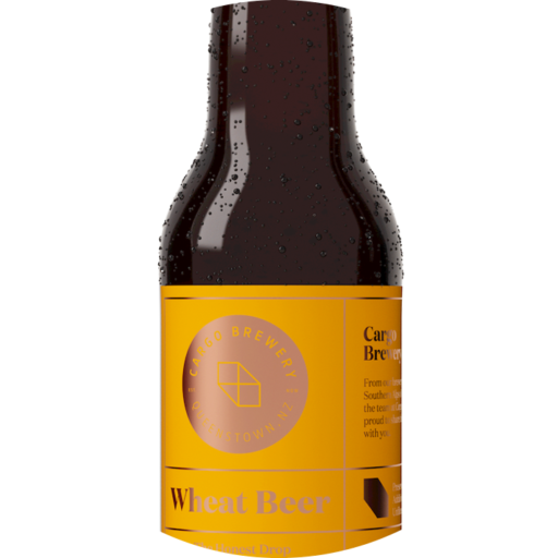 Cargo Brewery Wheat Beer
