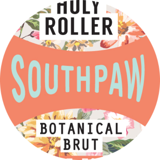 Holy Roller Tap Badge web