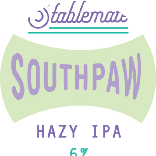 Stablemate Tap Badge web