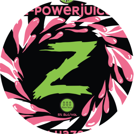 TAPBADE ZPOWERJUICE