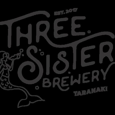 Three Sisters Logo Simplified black no shadow