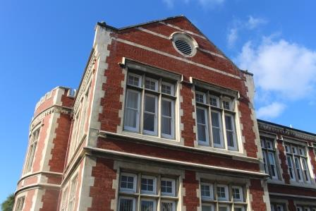 Otago Girls' High School
