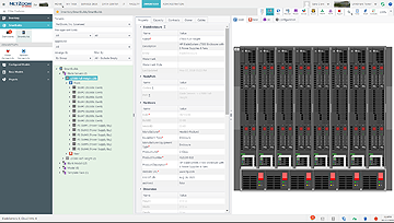 HP Bladeserver Configuration