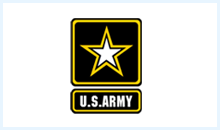 Army Logo uses NetZoom Visio Stencils