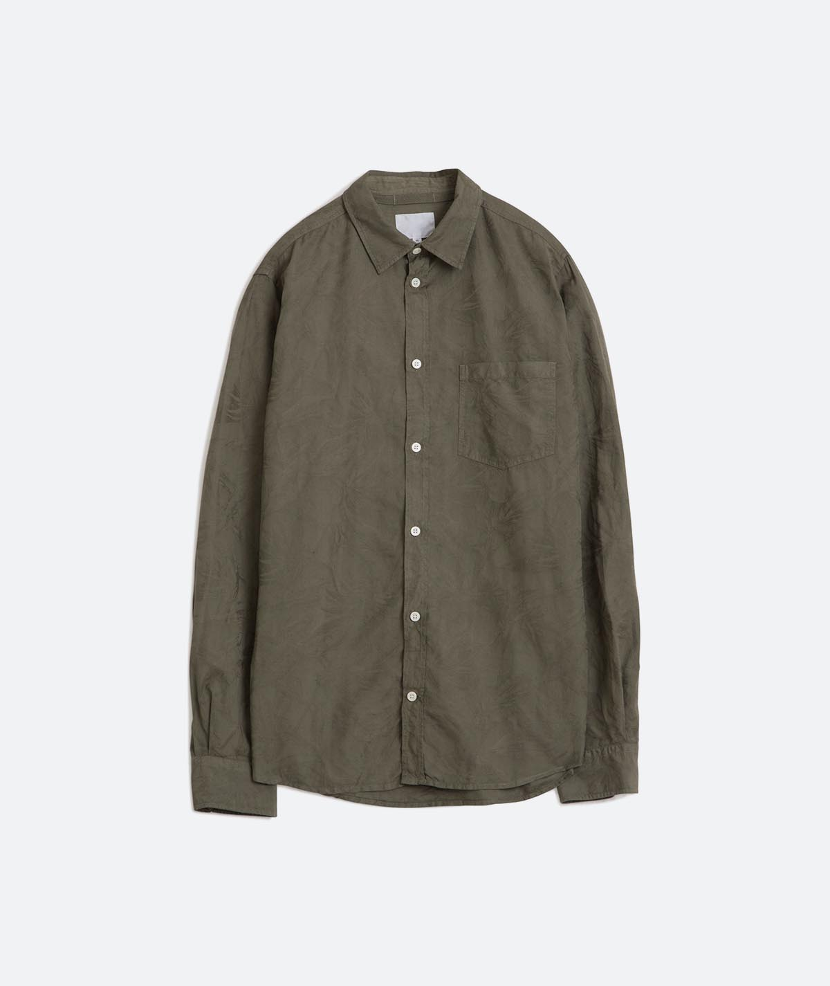 Second-hand Clothing - Man