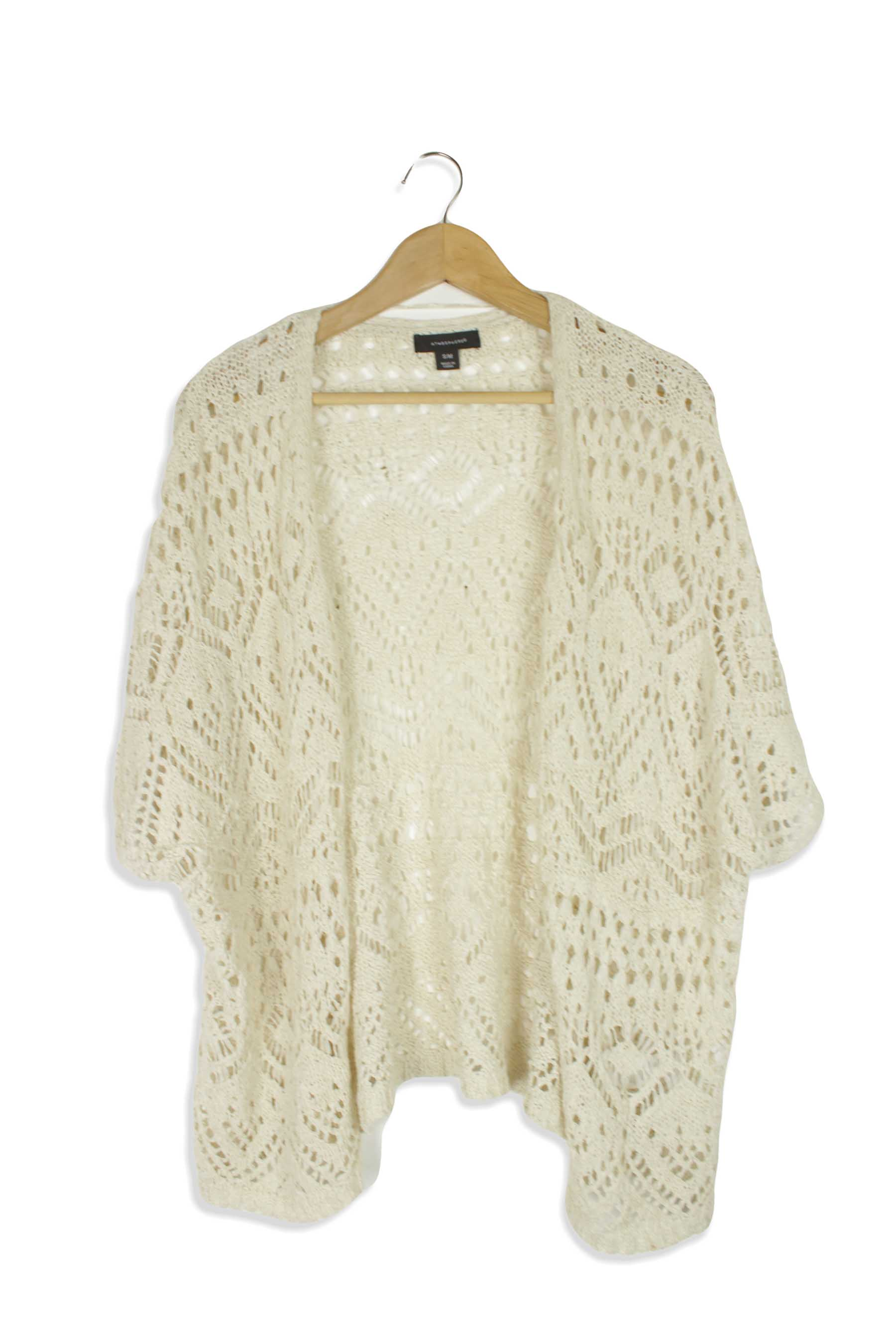 Atmosphere Size Small Women Jumpers Cardigans Second Hand