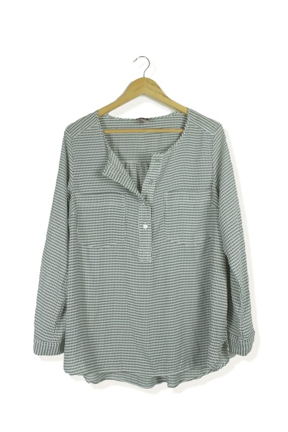 H & M Women, Tops & Shirts, Second-Hand Clothing