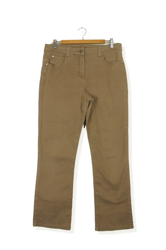 Country Casuals Women, Trousers, Second-Hand Clothing