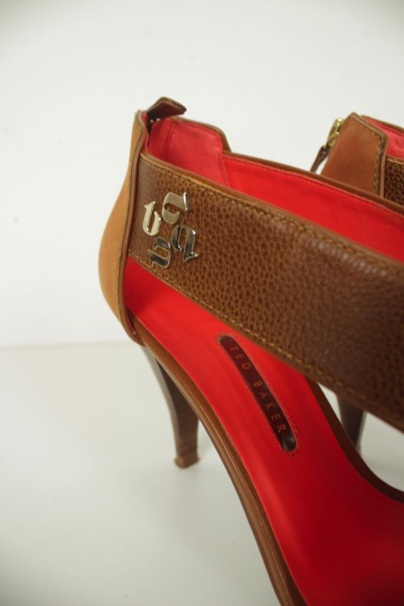 Ted Baker Women, Shoes, Heels, Second-Hand Clothing