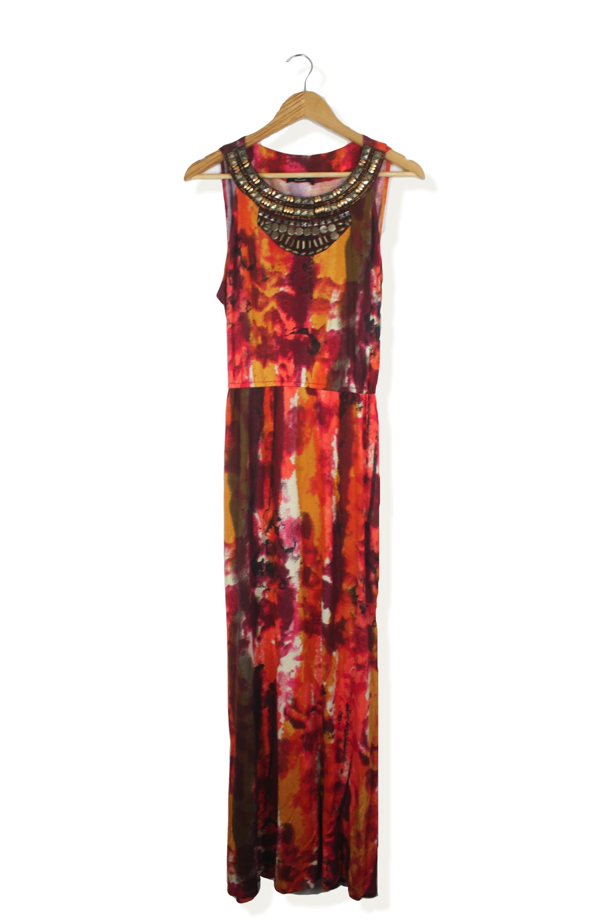 5986dc5121a60 ... maxi dress Size 16. Sold Out. Previous. George Second-Hand Clothing