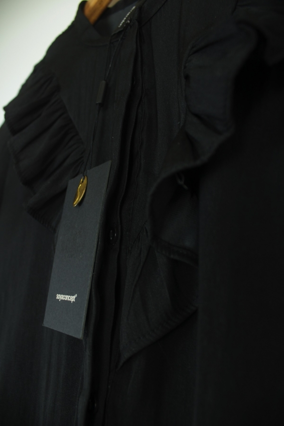 Soyaconcept Second-Hand Clothing