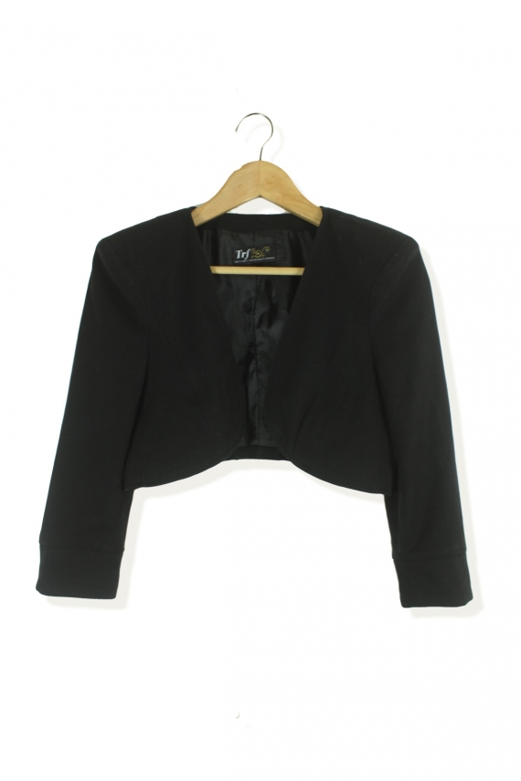 TRF Women, Coats & Jackets, Second-Hand Clothing