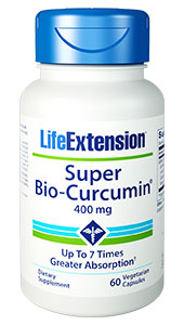 No whole-body health regimen would be complete without  curcumin. This remarkable turmeric extract benefits nearly every organ system.  Curcumin inhibits inflammatory factors, supports immune system function,  promotes heart health, and offers potent antioxidant protection. But curcumin is  difficult to absorb