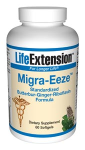 Migra-Eeze™ | 60 softgels