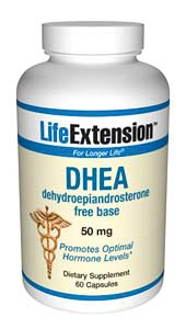 DHEA is the body'