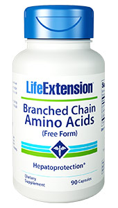 The branched chain amino acids (BCAAs) L-valine, L-leucine, and L-isoleucine enhance protein synthesis in liver cells and muscle cells. Because they can be oxidized in the cells mitochondria, the branched chain amino acids may also provide energy and may serve