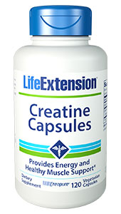 Creatine is naturally produced in the human body from amino acids L-arginine, glycine, and L-methionine primarily in the kidney and liver and transported in the blood to help supply energy to all cells in the body. Creatine is metabolized into