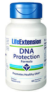 DNA Protection Formula | 60 vegetarian capsules