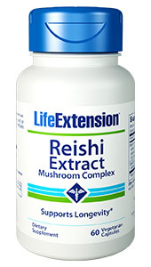 Reishi  mushroom, a medicinal mushroom, has been used for centuries in traditional  Chinese medicine. And the powerful benefits of Reishi mushroom extracts have  been demonstrated in thousands of studies. Now an advanced  extraction technology gives you Reishi Extract  the