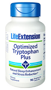 Optimized Tryptophan Plus | 90 vegetarian capsules