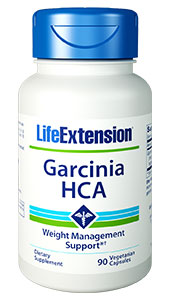 HCA (hydroxycitric acid) is a close relative of citric acid,  the agent that gives citrus fruits their characteristic tart flavor. HCA occurs  in Garcinia cambogia, a small fruit from southern India, where it has been  used for centuries as a