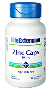 Zinc supports your bodys natural  immune defenses.  Research demonstrates that zinc deficiency is widespread, especially in the  elderly.1-4 This deficiency may contribute to aging-related  decline in immune functionor immunosenescence.1,3         Scientists found that zinc supplementation offers an  effective way to support