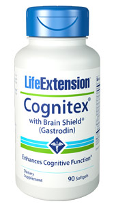 Cognitex® with Brain Shield® | 90 softgels