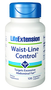 Waist-Line Control is  a dual-action formula that contains a specialized peptide complex designed to reduce  calorie intake and lessen the accumulations of abdominal fat.1    Derived from naturally  fermented yeast called Saccharomyces cerevisiae used in food as well as beverage production