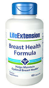 Helps Maintain Optimal Breast Health    Now  more than ever before, women are being proactive about supporting breast health. One of the most important actions you can take is to maintain a healthy balance between &ldquo