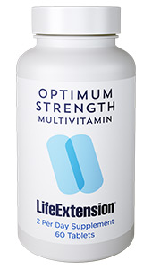 If youre going to take a  multivitamin every day shouldnt you take one that makes it worth it?    Consider your effort rewarded and  meet the new standard in multivitamins. With over $175 million of scientific  research and 35 years of