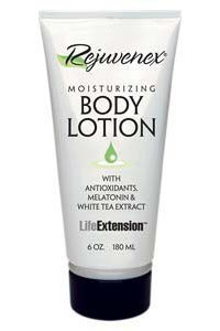 Rejuvenex® Body Lotion | 6 oz (180 ml)